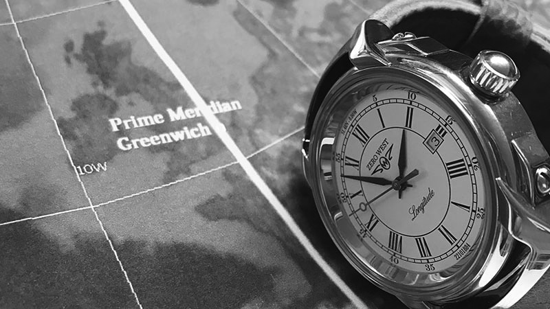 The Name Behind Our Micro British Watch Brand | Zero West Watches