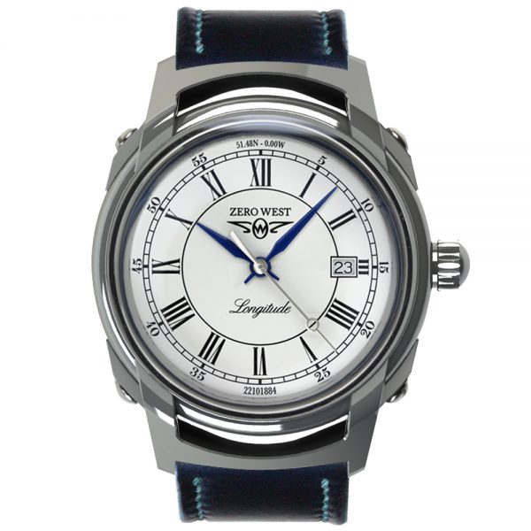 L1 Longitude Day 1884 Watch | 18th Century Marine | Limited Edition