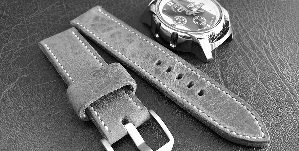 Strap Collection Zero West Watches