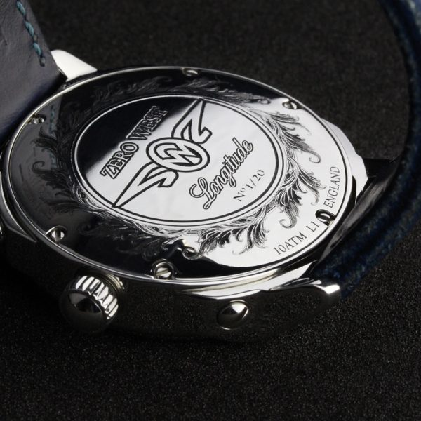 L1 - Longitude 1884 Zero West Watches