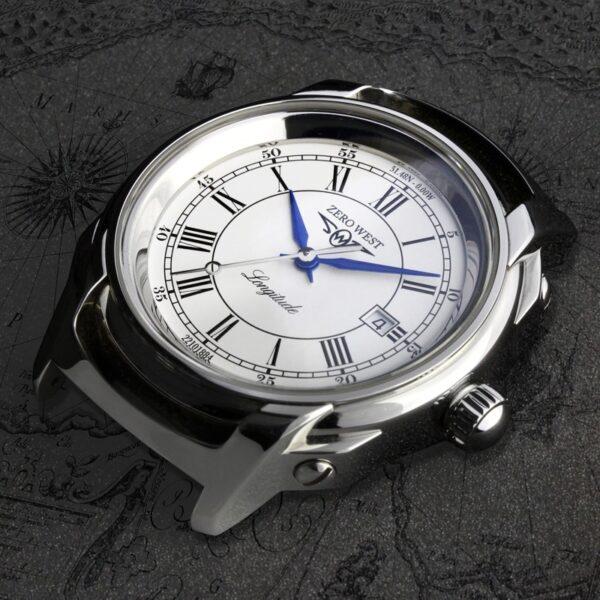 L1 Longitude automatic watch Zero West