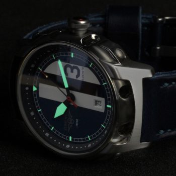 Zero West RAF-C automatic watch