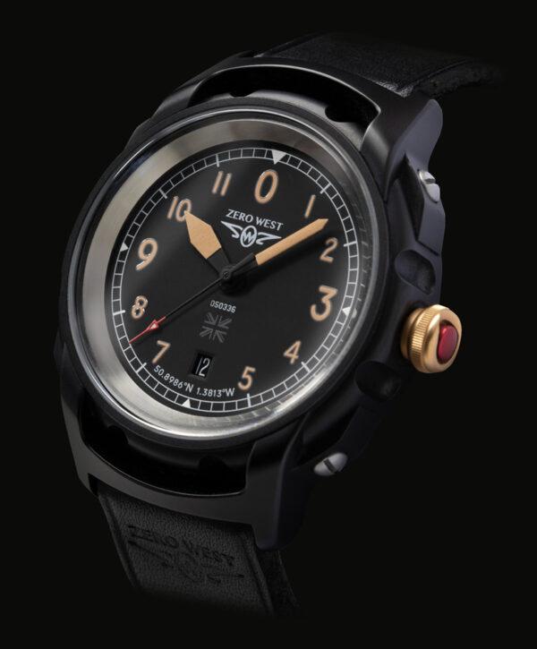 S1 - Spitfire (1936) Zero West Watches