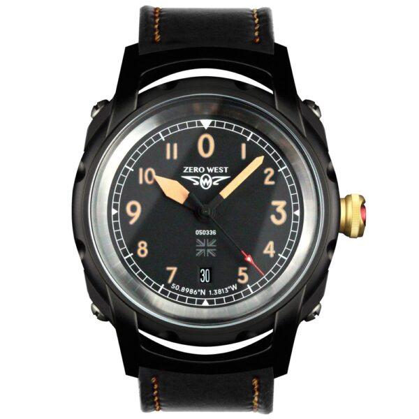 S1 - Spitfire 1936 Zero West Watches