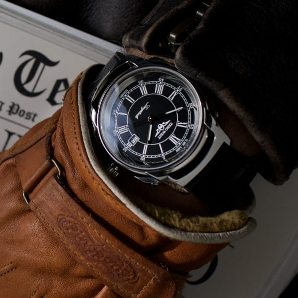 L2 - Longitude 1933 Zero West Watches