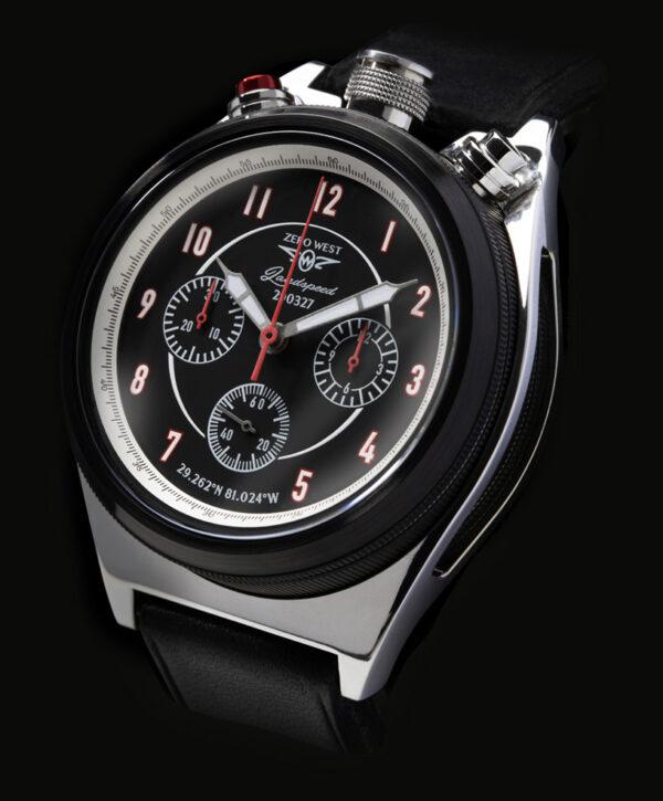 LS-1 Land speed (1927) Zero West Watches