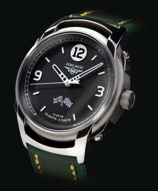 NEW TT- 58 Zero West Watches