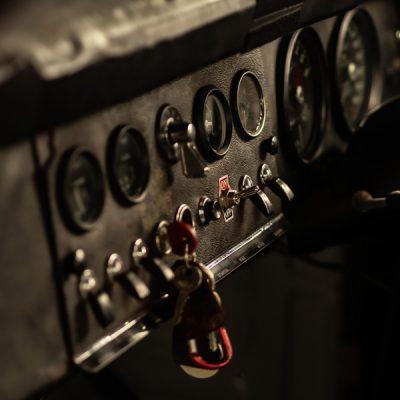 Engine timing at Thruxton Zero West Watches