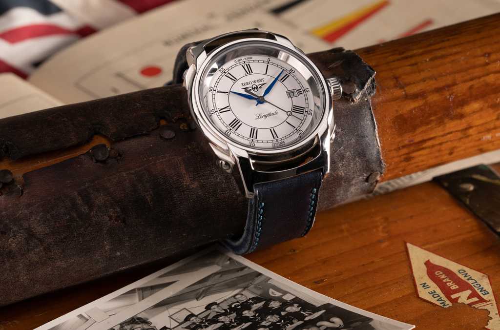 L1 (1884) Zero West Watches