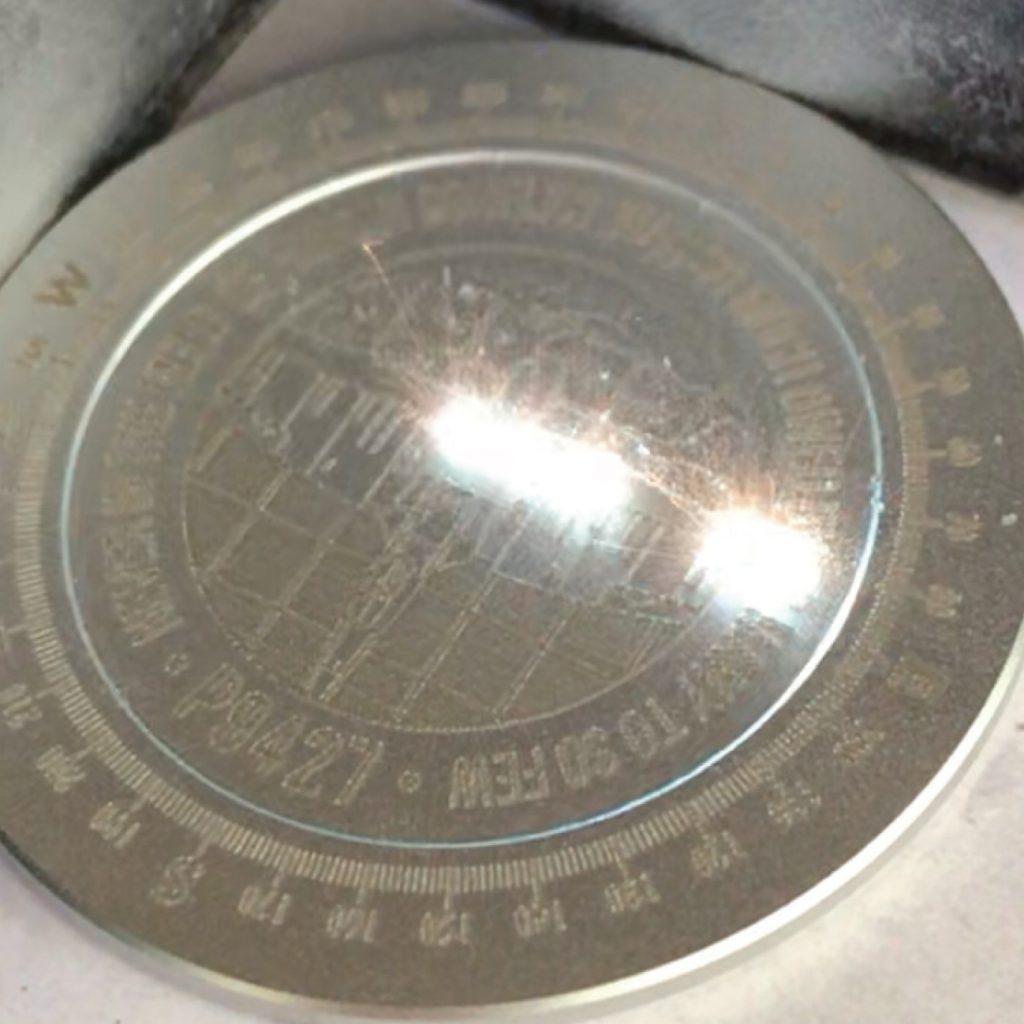 S4-P9427 (1940) Zero West Watches