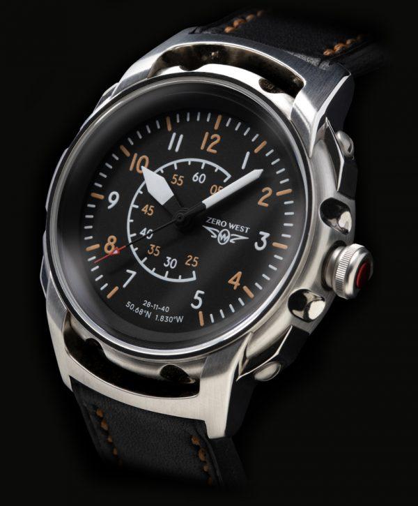 S3-P9427 (1940) Zero West Watches