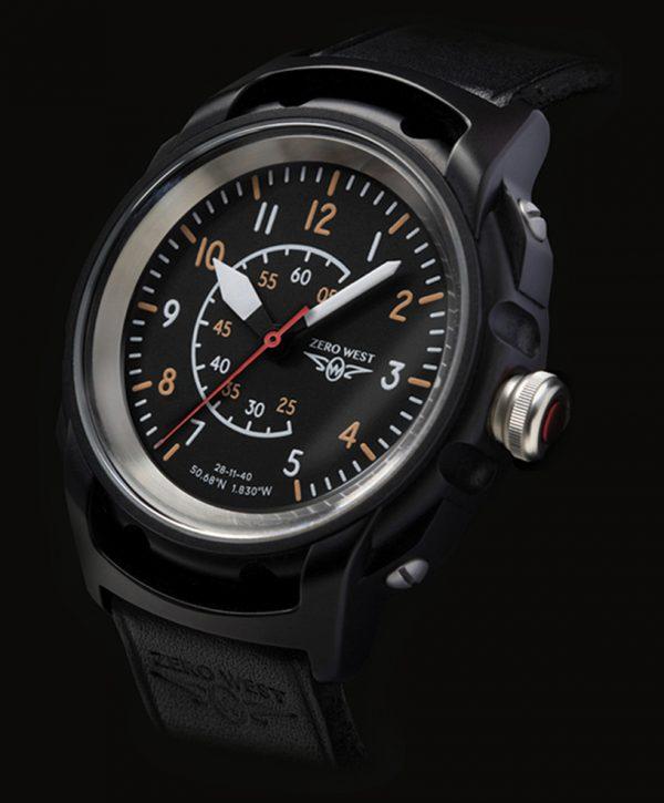 S4-BLACKOUT P9427 (1940) Zero West Watches