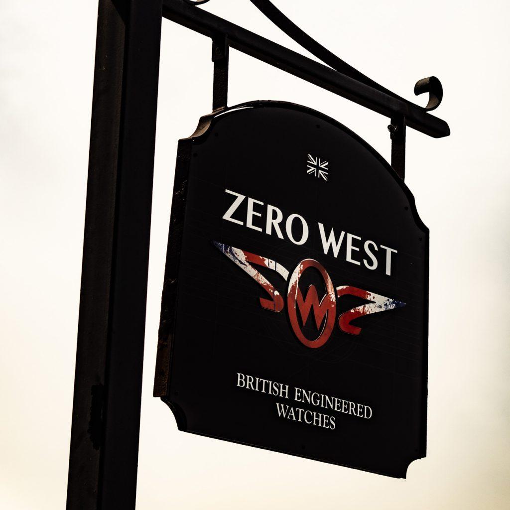 Contact Zero West Watches