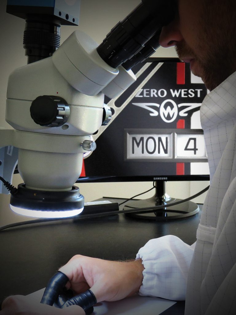 Studio Zero West Watches